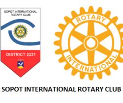 Rotary Sopot invite to a sixteen-annual charity ball  – XVI Charytatywny Bal