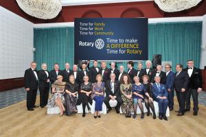 Sopot International Rotary Club seventeenth annual Charity Ball @ Sofitel Grand Sopot   Sopot   pomorskie   Poland