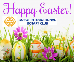 Our wishes for your this Easter. Good health, Good fortune, And Fulfilling life. Happy Easter!
