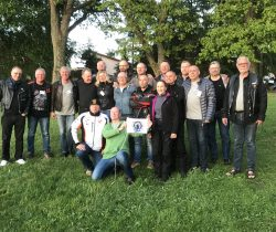 IFMR POLSKA Chapter made Saturday the 19.May 2018