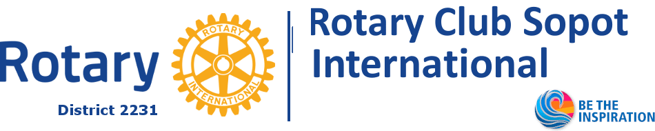 Rotary Club Sopot International