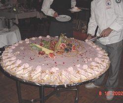 Charter ball 2002