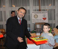 School  Project Gdynia