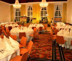 Charity ball 2007