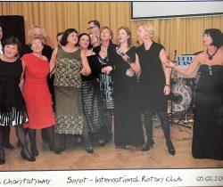 Charity ball 2011