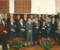 Charter 1st Members  2002