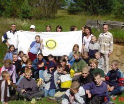 Summer Camp 2004