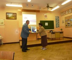 No.1 School in Sopot