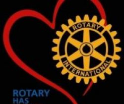 Rotary and UN have joined the world for 75 years