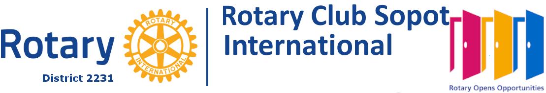 Rotary Club Sopot International